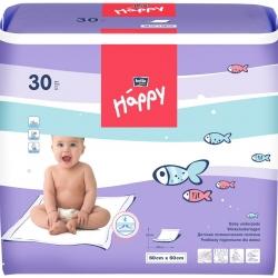 Гигиеническая пеленка Happy для детей 60х60 10 шт. в уп.